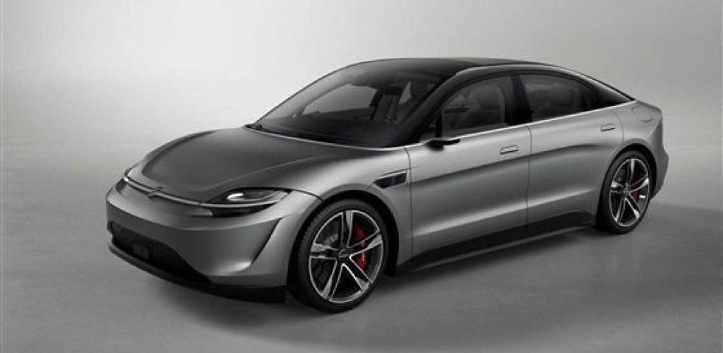 ما هو مصير سيارة سوني الكهربائية الجديدة.. فيديو