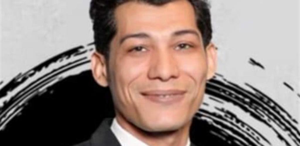 """ياسر الرفاعي يكشف لـ""""الفجر الفني"""" تفاصيل شخصيته في مسلسل """"الاختيار 2"""""""