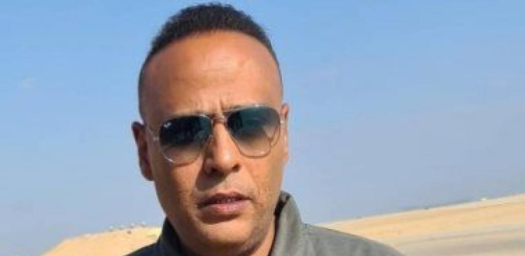 """محمود عبد المغنى: دورى فى """"ضل راجل"""" مختلف عن فيلم الجزيرة"""