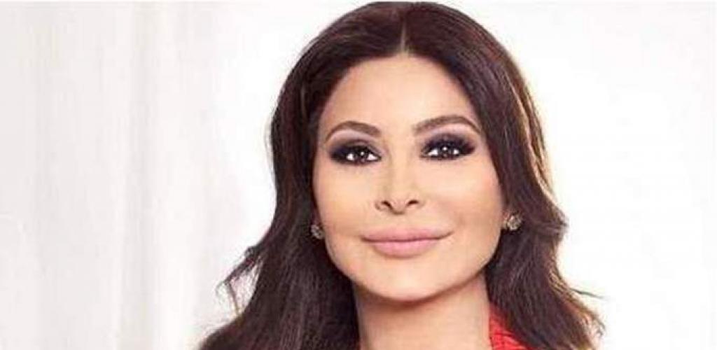 في أول حفل يجمعها مع وائل كفوري.. إليسا توجه رسالة لجمهورها في الرياض