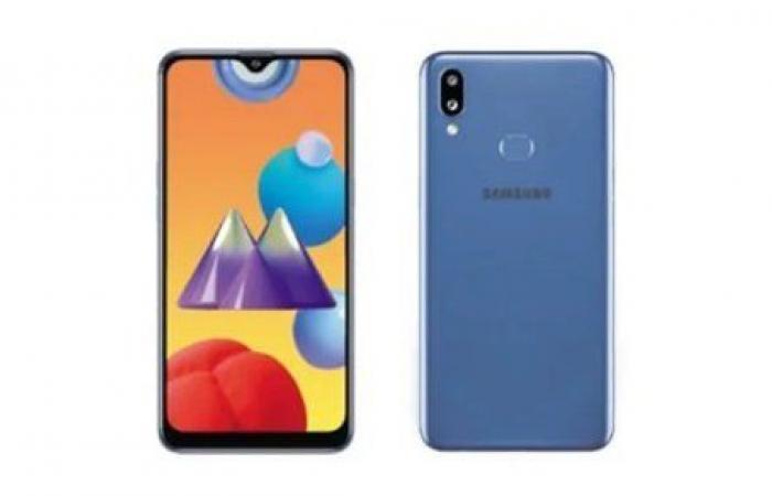أرخص سعر.. سامسونج تصدر هاتف Galaxy M02s بعد أيام.. مواصفات