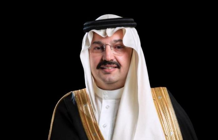 تركي بن طلال: التزموا بالإجراءات الاحترازية