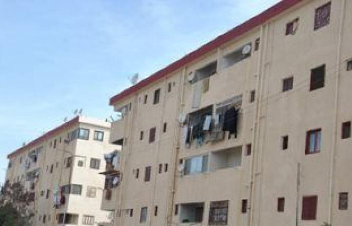 مصرية ألقاها زوجها من الطابق الثاني ورفضت اتهامه