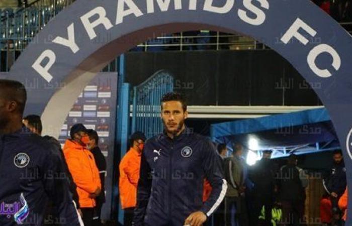 هادي خشبة: بيراميدز أخطأ بالتعاقد مع رمضان صبحي.. واللوم يقع على من نصح اللاعب
