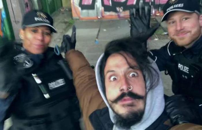 شرطة برلين تبحث عن مجندين جدد للانضمام إليها في فيديو ساخر