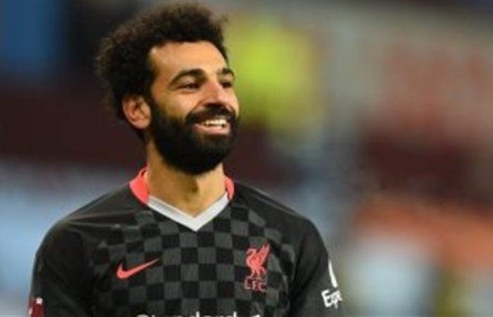 الأفضل.. تقييم محمد صلاح بعد إحرازه هدفين في شباك وست هام يونايتد