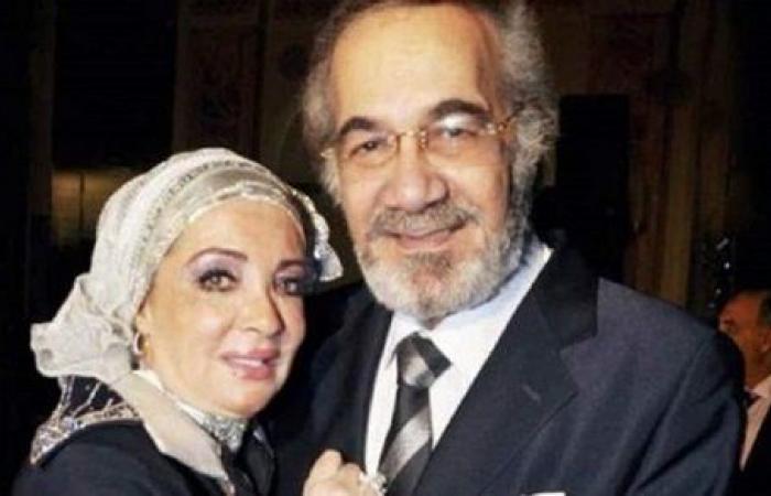 في عيد ميلادها.. أبرز تصريحات الفنانة شهيرة عن الراحل محمود ياسين