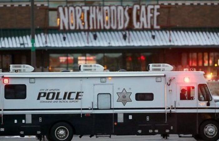 مقتل شخص وإصابة آخر في إطلاق نار بولاية ويسكونسن الأمريكية