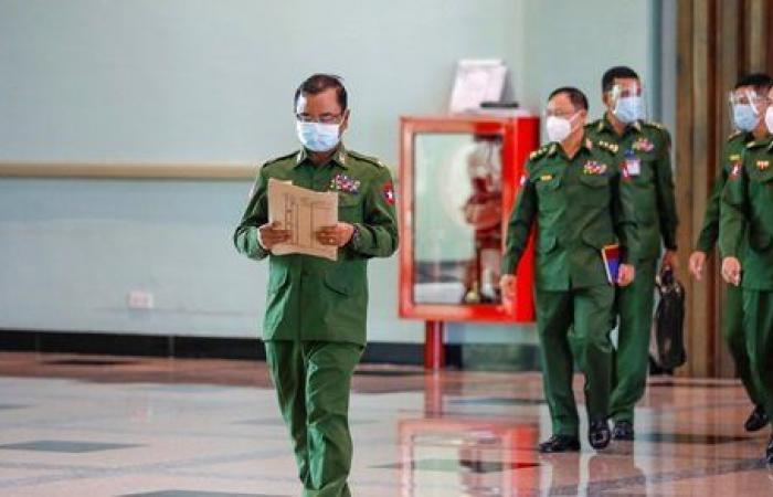 جيش ميانمار يكشف حقيقة وقوع انقلاب عسكري