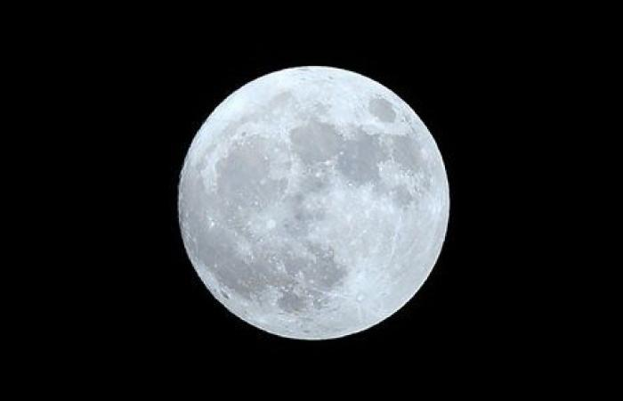 """القومي للبحوث الفلكية: مرور الكويكب """"فيستا"""" بجانب القمر.. اليوم"""