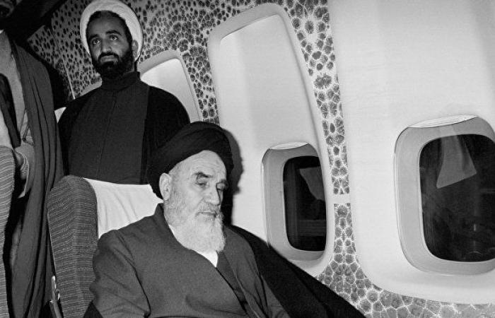 روحاني: الإمام الخميني علمنا الاعتماد على الشعب