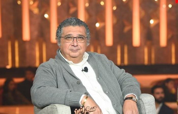 ماجد الكدواني: كريم عبدالعزيز لديه تركيبة ساحرة