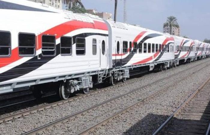 لو هتشتي في الأقصر أو أسوان.. السكة الحديد توفر 4 طرق للسفر بقطاراتها