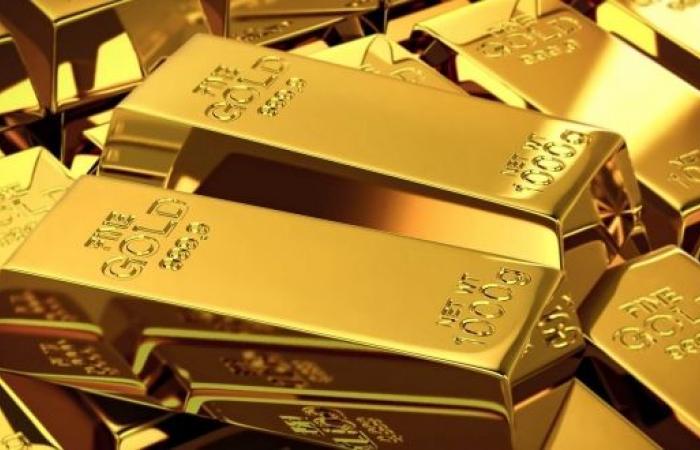 أسعار الذهب في السعودية اليوم الاثنين