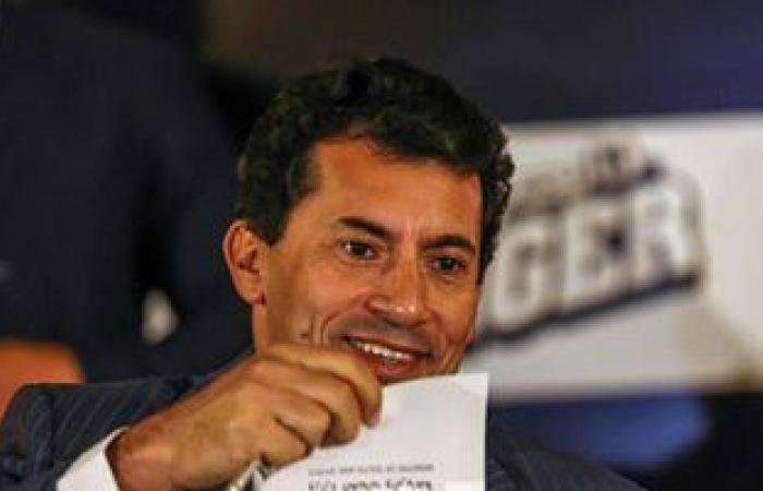 أشرف صبحي: الإعلام المصري كان على قدر الحدث فى مونديال اليد