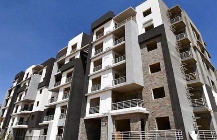 أرقام العمارات كاملة.. اليوم تسليم 1512 شقة في مشروع JANNA بالقاهرة الجديدة