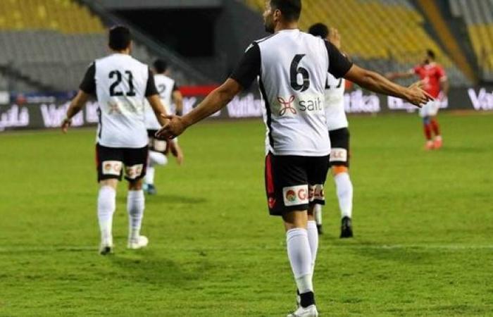 أحمد سمير يكشف طلب مفاجئ من شيكابالا في مباراة الزمالك وطلائع الجيش بكأس مصر