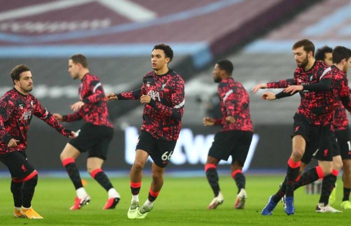 ليفربول يلجأ إلى «الدرجة الثانية» لحل أزمته الدفاعية