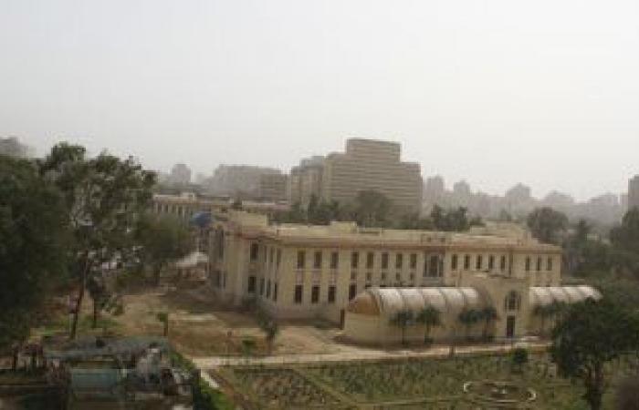حالة الطقس اليوم الإثنين 1/2/2021 فى مصر