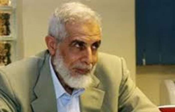 """خلال ساعات.. إعادة مُحاكمة محمود عزت بـ""""التخابر مع حماس"""""""