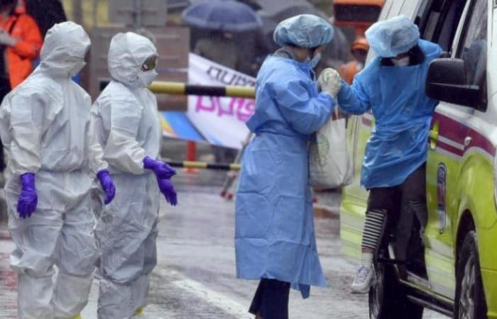 إصابات كورونا عالمياً تسجل 103 ملايين و237 ألفاً
