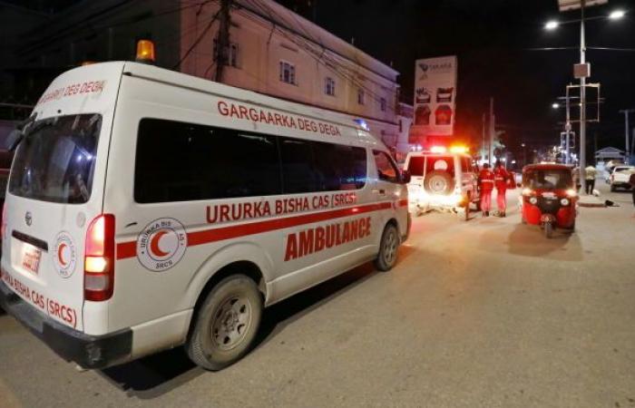 الشرطة: مقتل 9 إثر هجوم إرهابي على فندق في الصومال