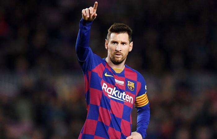 رغم تهديدات برشلونة.. الصحافة الإسبانية تكشف عن بند سري جديد في عقد ميسي