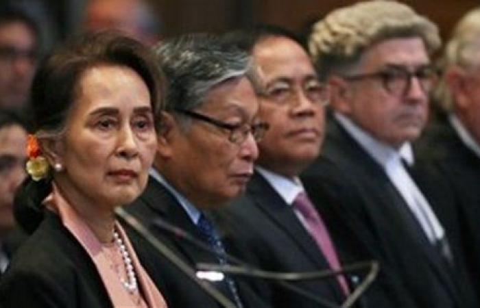 اعتقال رئيس ميانمار وزعيمة البلاد وكبار المسئولين