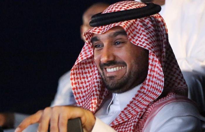 الفيصل: 480 مليون ريال لدعم الرياضات الأخرى بخلاف كرة القدم