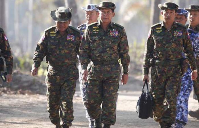 جيش ميانمار يعلن حالة الطوارئ.. والبيت الأبيض يصدر بيانًا
