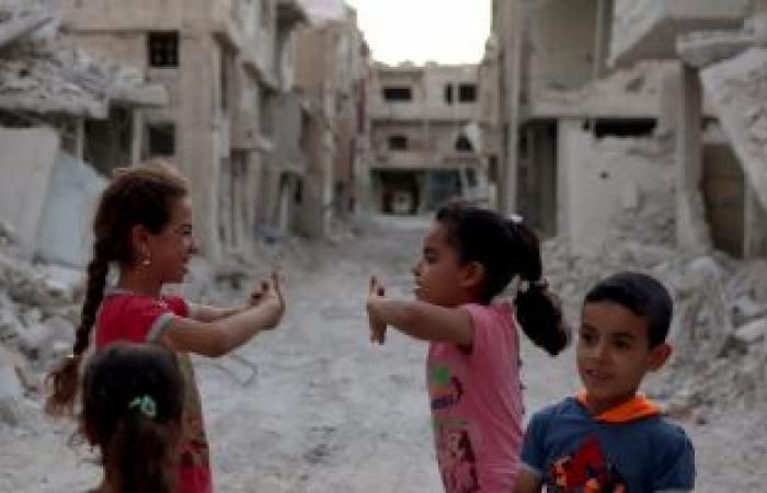 الأمم المتحدة تدعو أطراف النزاع في سوريا إلى حماية الأطفال