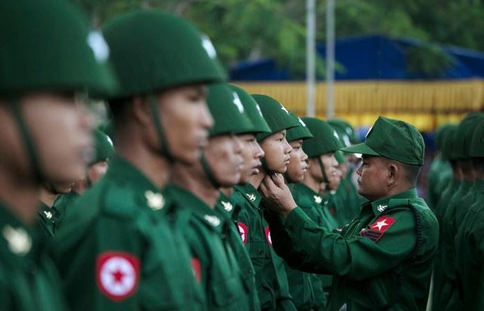 ماذا يحدث في ميانمار؟.. انقلاب عسكري واعتقالات وقطع الانترنت