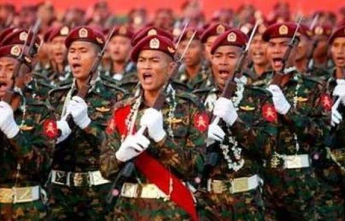 بعد اعتقال الرئيس.. انتشار للجيش وتوقف بث الإعلام الحكومي والاتصالات في ميانمار