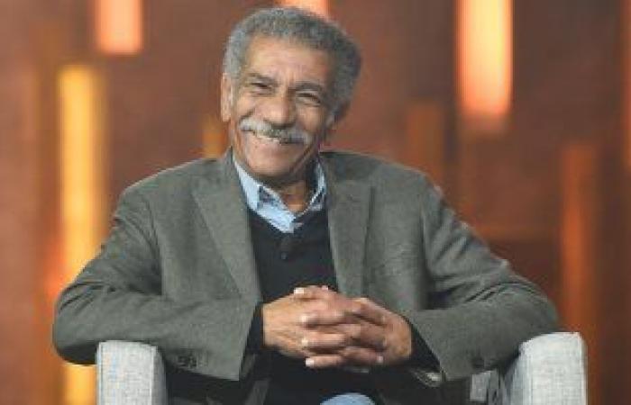 """أحمد الجندى: كنت خايف أقول لـ سيد رجب إنك هتلبس """"طرحة"""" فى """"وقفة رجالة"""""""