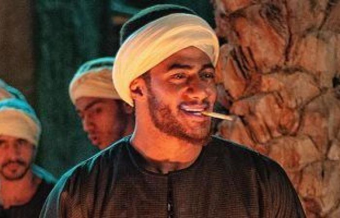 """محمد رمضان وأسرة مسلسل """"موسى"""" في أسوان لمدة 4 أيام.. اعرف التفاصيل"""