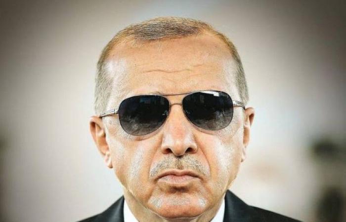 «طالبان إخوان أردوغان».. القوة التخريبية الناعمة تتغلغل