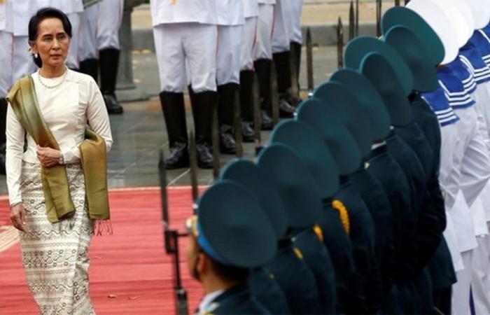 ميانمار.. سو تشي تطالب المواطنين بمعارضة الانقلاب العسكري