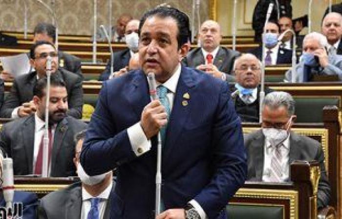 لجنة النقل بمجلس النواب تؤكد أهمية مبادرة حياة كريمة لصالح المواطن