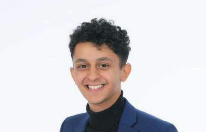 عمره 19 عاما.. وزيرة الهجرة تهنئ شابا مصريا بألمانيا فاز في الانتخابات البرلمانية