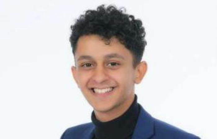 شاب مصرى بألمانيا عمره 19 عاما يفوز بالانتخابات البرلمانية على مستوى الولايات