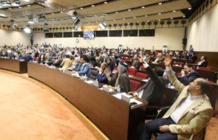 البرلمان العراقي يوافق على ميزانية عام 2021.. تعرف على تفاصيلها
