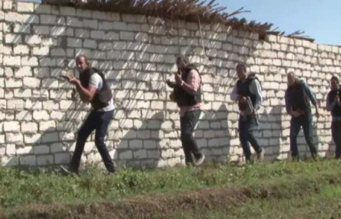الأمن العام يضبط 164 قطعة سلاح ناري و230 قضية مخدرات