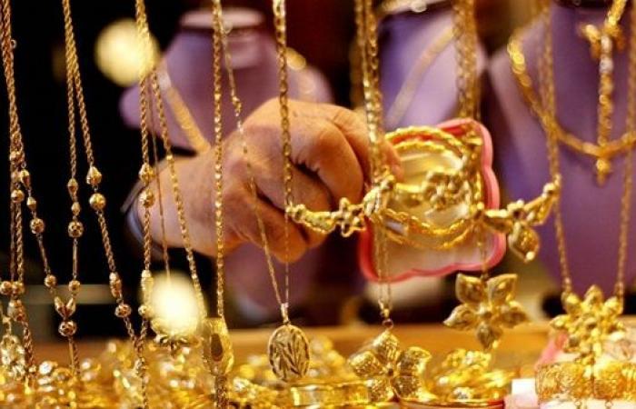 أسعار الذهب اليوم الخميس 1-4-2021.. المعدن الأصفر يتعافى فى أول تعاملات أبريل