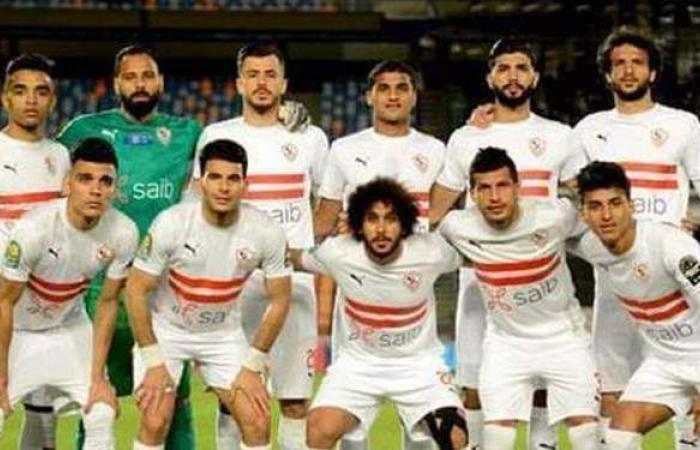 الزمالك يخوض تدريبه الأساسي في الجزائر صباح الجمعة