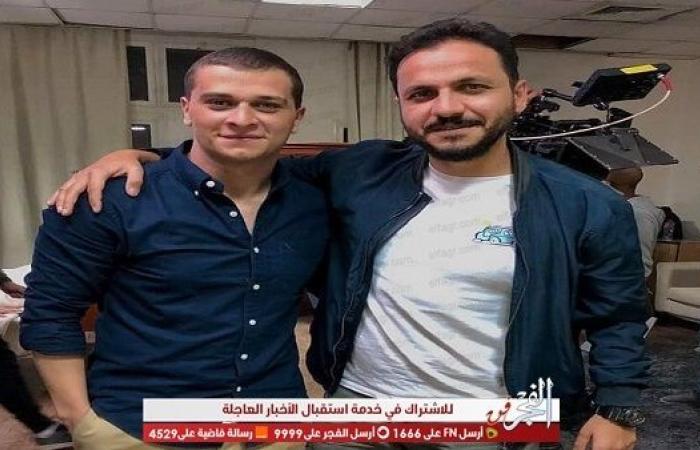 """محمد منير: """"شرف كبير لِي للمشاركة في """"الاختيار 2"""".. وأجسد دور الشهيد عمر القاضي"""" (خاص)"""