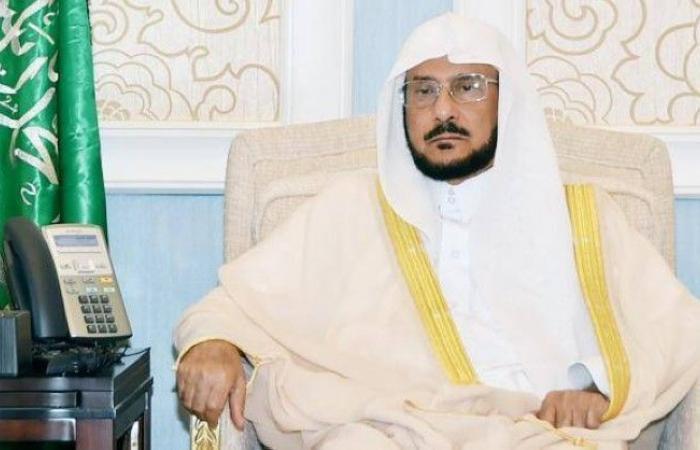 «الشؤون الإسلامية» تؤكد ضرورة ضبط مكبرات الصوت في المساجد والجوامع