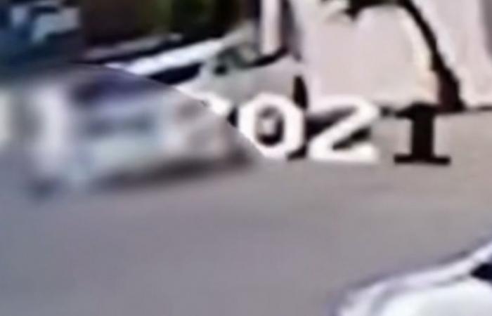 ضبط مواطن قتل آخر بالدهس عمدًا في الرياض