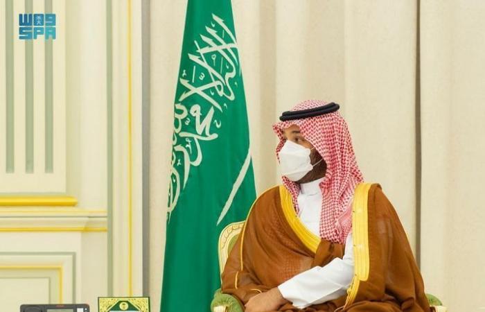 محمد بن سلمان والكاظمي يتفقان على تأسيس صندوق سعودي عراقي برأس مال 3 مليار دولار