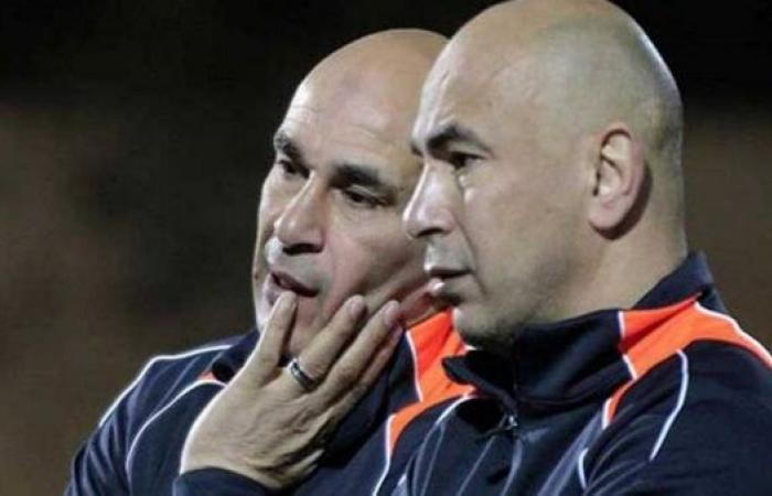 إبراهيم حسن يكشف السبب وراء ابتعاد توأمه عن تدريب منتخب مصر