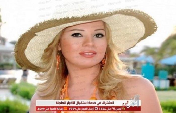 هكذا هنأت رانيا فريد شوقي إيمي سمير غانم بعيد ميلادها